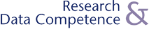 Research & Data Competence